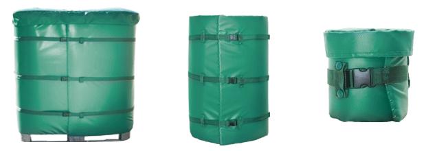 FlexWatt freeze protection products