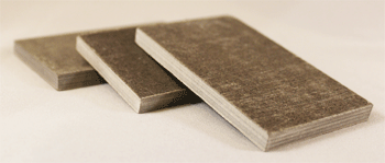 Mica Rigid Board insulation